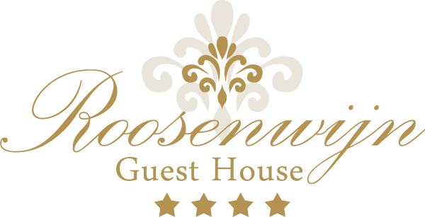 Roosenwijn Boutique Guest House Accommodation in Stellenbosch
